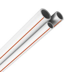 联塑 精品家装管PP-RS3.2(2.0MPa)白色 dn20 4M(LS)