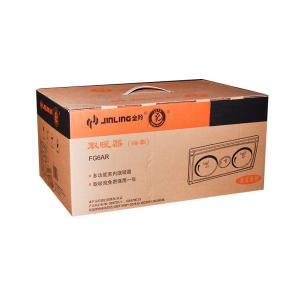 金羚 光暖加热器 FG6AR(不锈钢型)