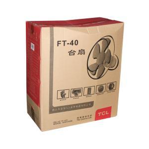 TCL 台扇 FT-40-BT1602 16寸