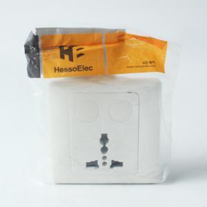 海索 万能插座 HZ-Q3W