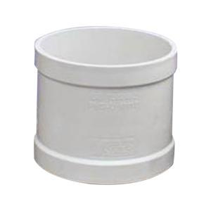 雄塑 PVC排水直通 50