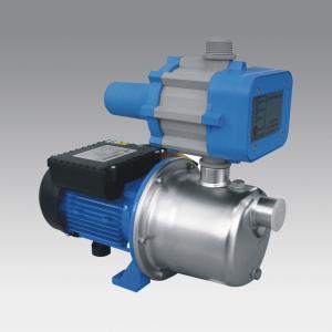 凌霄 自动控制不锈钢自吸泵 ABJZ075B-K 550W