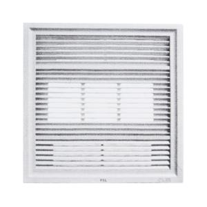 FSL JCR-300LHFN2 四盒一风暖 室内加热器 4*1