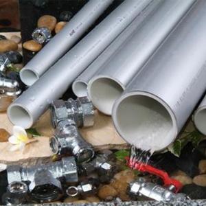 普通 铝合金衬塑管 160*1.6MPA*6M