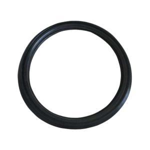 优质 HDPE双壁波纹管胶圈 dn400 黑色