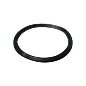 南旭 FRPP加筋波纹管胶圈 黑色 DN400