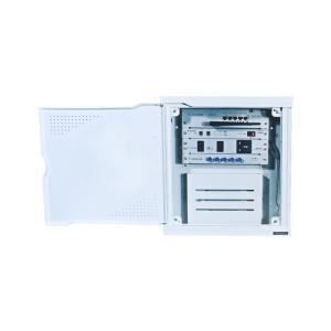 家用多媒体信息箱 集线箱 配电箱 弱电光纤入户300*400*100 空箱