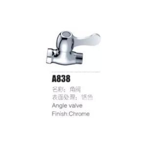 曼伯妮 内外丝厚直阀(A838)