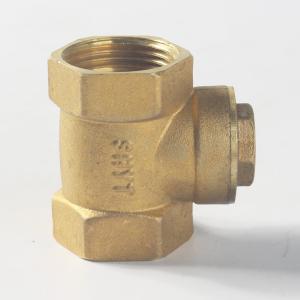 优质 铜止回阀 DN65