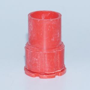 宇天塑胶 普通线锁扣 dn16 红色