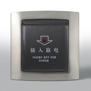 联塑电气 L80 带指示灯节能开关 L8032KT