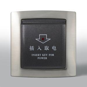 联塑电气 L80 带指示灯节能开关(带延时) L8032KT0
