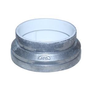 襯塑管件襯塑異徑管襯塑大小頭襯塑變徑接頭溝槽異徑管DN150*100