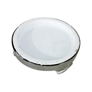 优质 沟槽衬塑盲板 DN80