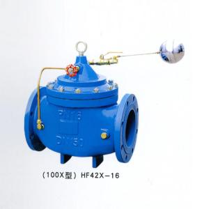 优质 遥控浮球阀 DN125