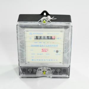 欧朗 单相电子表 10-40A (220V)