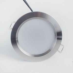 卡尔 LED筒灯KA-515-30 3寸 7W 6500K 高光