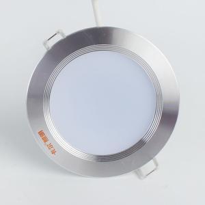 卡尔 LED筒灯KA-515-35 3.5寸 7W 3000K 高光