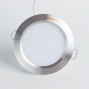 卡尔 LED筒灯KA-515-40 4寸 9W 3000K 高光