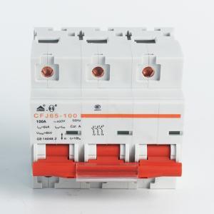 佳华小型断路器CFJ65-1003P100AC型