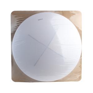 欧普 LED全白吸顶灯-5700K 24W