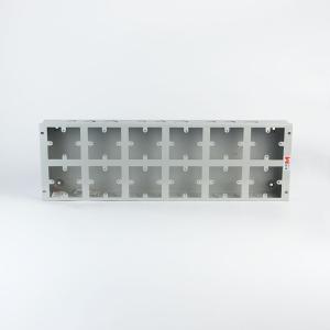 伟业 100A DZ12排骨箱 THMS 12