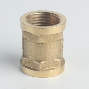 优质 铜配件 直通 dn15
