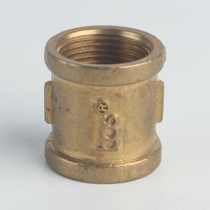 优质 铜配件 直通 dn20
