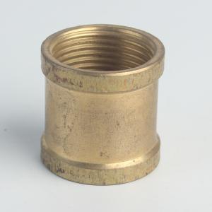 优质 铜配件 直通 dn25