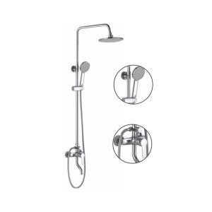 银超 淋浴顶喷(花洒) 8058