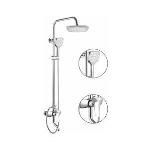 银超卫浴 淋浴顶喷(花洒) 8026