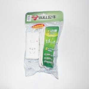 公牛插座USB插座多功能插座插排插線板插板帶開關智能插座接線板