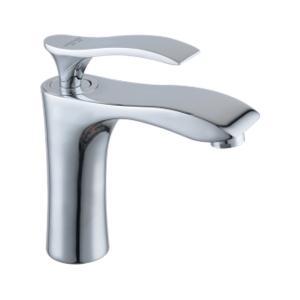 银超卫浴 面盆龙头 单孔 93709