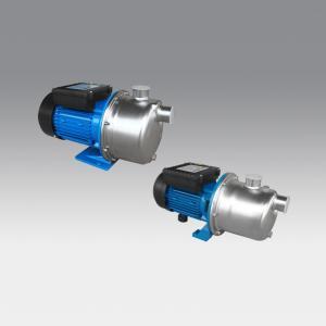 凌霄 自动控制不锈钢自吸泵(不带电子开关) BJZ037-B
