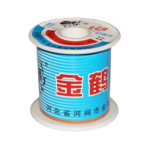 金鹤 免洗焊锡丝 JHLS002 700g 1.0mm 专业级 sn60