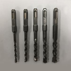 钻乾方柄电锤钻头10*150