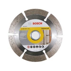 博世 云石片 通用标准型 114mm 2608603118