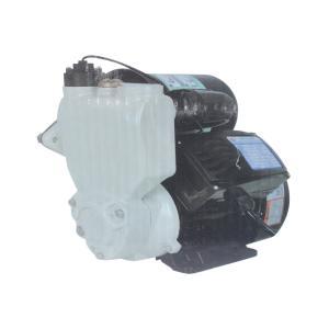 威爾樂 智能全自動冷熱水自吸泵 YT60-300A 300W