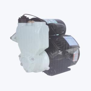 威尔乐 智能全自动冷热水自吸泵 YT60-200A 200W(英德)