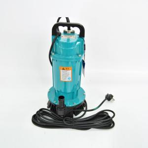 上海人民 单相潜水电泵 铝叶 1寸(12米线) 1100W