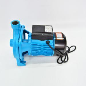 乾豐 冷熱水循環離心泵 不銹鋼葉 QCm 600W(茂名)