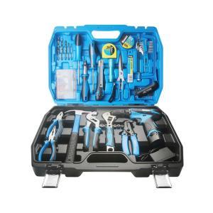 百锐 106件套锂电钻工具组套 BT8151 106pcs