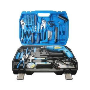 百锐 92件套电钻工具组套 BT8152 92pcs