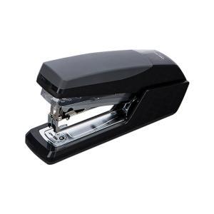得力 省力订书机 0367 黑色