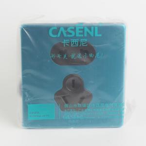 卡西尼 暗装A8 二三插座