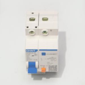正泰 剩余电流动作断路器 NXBLE-32 1P+N/C32