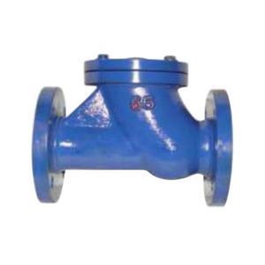 优质 污水球形止回阀 dn125