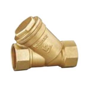 优质 全铜过滤阀 dn50