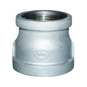 优质 镀锌直接(国标加厚) dn50*40