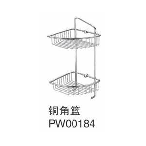 联塑 PW00184铜角篮